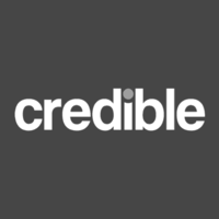 Logo of Credible